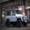 Land Rover Defender X-Tech Edition - Trucks