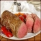 Beef Tenderloin with Tomato Vinaigrette - Recipes for the smoker
