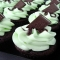 Andes Mint Cupcakes - Dessert Recipes