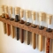 Test Tube Spice Racks - For The Home
