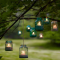 Outdoor Lighting - Gardens