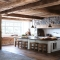 Love this Rustic Kitchen - Kitchens
