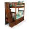 Colorado Stairway Bunk Bed - Kid's Room