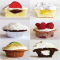 33 Different Cupcake Recipes to Try - CUP CAKE IDEAS