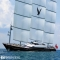 Maltese Falcon sailing yacht - Sailboats