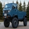 Jeep Mighty FC (Forward Control) concept vehicle - Trucks