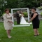 Wedding photo with moms - Wedding Ideas