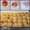 Pepperoni Rolls - Food & Drink