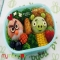 Angry Birds Bento  - Recipes
