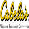 Cabela's - Websites