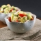 Avocado & Grilled Corn Salad with Cilantro Vinaigrette - Food & Drink