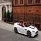 Aston Martin V12 Vantage Roadster - Sports cars
