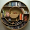 Spiral Bookcase - Home decoration