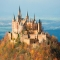 Hohenzollern Castle - Germany - Castles