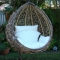 Egg Swing Chair - Home decoration
