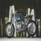 Tim Harney 1976 BMW 75/6 Motorcycle - Motorcycles