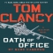 Tom Clancy Oath of Office by Marc Cameron - Novels to Read