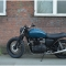 Triumph Thruxton 900 - Vintage Inspired Motorcycles