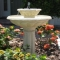 Two-Tier Fountain - Gifts for Mom