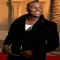 Tyrese Gibson - Fave celebs