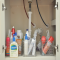 Under Sink Organization  - Organization Products & Ideas