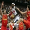 US Men's Basketball wins Gold! - USA Medals at the 2012 London Olympics