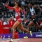 USA's Sanya Richards-Ross wins Gold Medal - USA Medals at the 2012 London Olympics