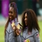 USA's Williams sisters win Gold Medals