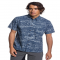 Waterman Wind And Waves Short Sleeve Shirt - Summer Style