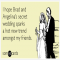 wedding humor - Funny but True