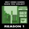 Why video games make you violent - Funny Stuff