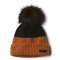 Winter Blur Pom Pom Beanie - Winter Wardrobe