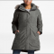Women's Arctic Parka II - Winter Wardrobe