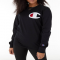 Women's Champion Heritage Long-Sleeve T-Shirt - Fave Clothing, Shoes & Accessories