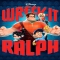 Wreck-It Ralph - I love movies!