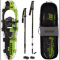 "Yukon Charlie's Sherpa Series 9"" x 30"" Snowshoe Kit - Sporting Equipment"